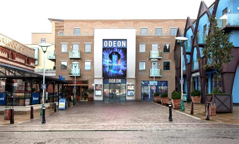 Autism-friendly cinema screenings at Odeon