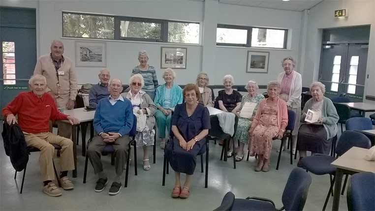 The Highcliffe Wednesday Club