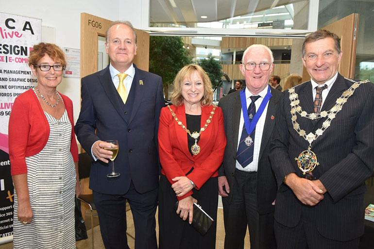 Bournemouth Tourism Awards