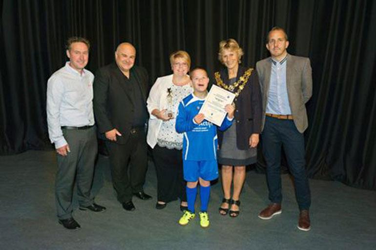 Poole Sports Awards