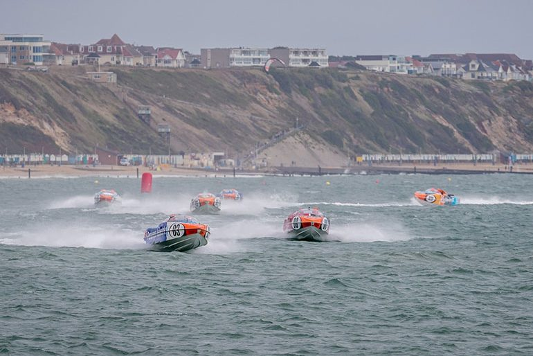 2016 P1 SuperStock Grand Finale