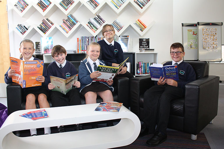 Poole libraries homework clubs