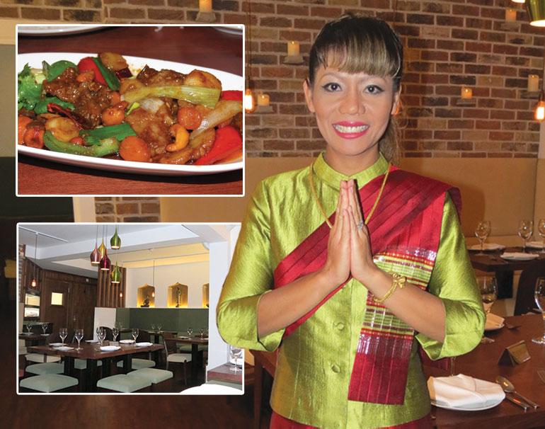 Tiien+ Thai Cuisine