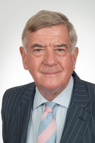 New commissioner for Port of Poole: William Gibson