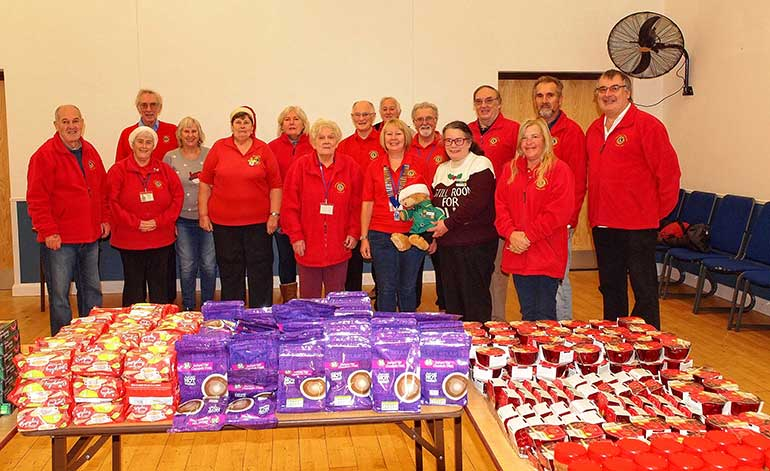 Lions Club of Ferndown and Wimborne