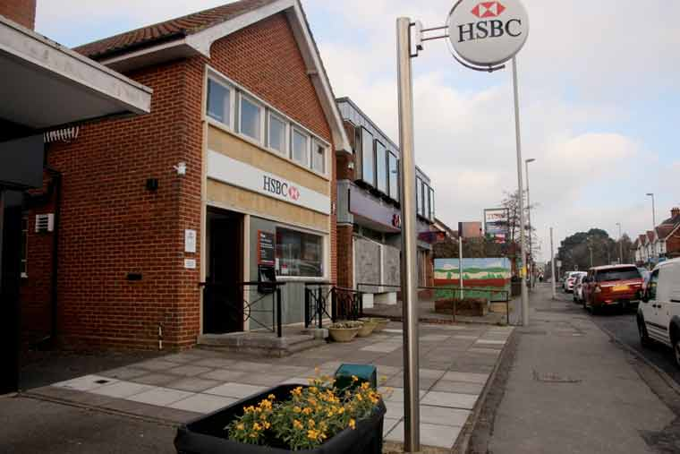 Ferndown HSBC
