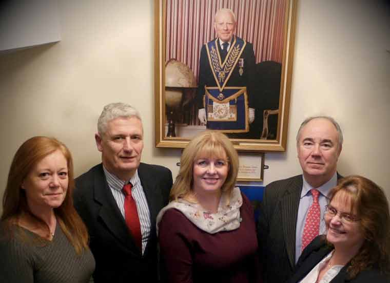 Harold G Walker Solicitors announces two new Partners