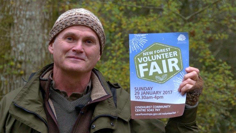 Wildlife presenter Simon King