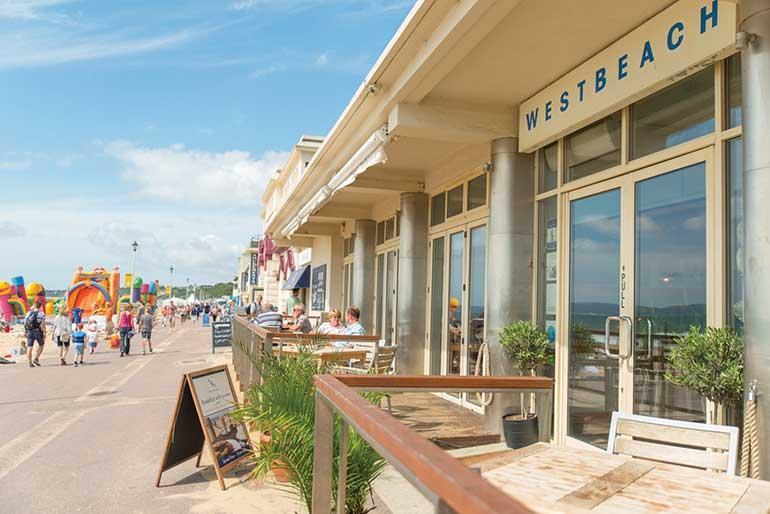 Cafe Rouge Bournemouth Menu