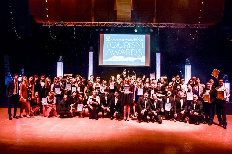 Bournemouth Tourism Awards 2017
