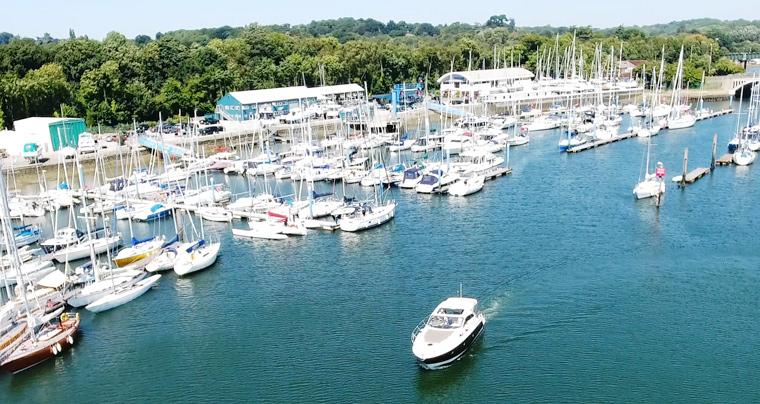 Deacons Boatyard sold to Dean & Reddyhoff