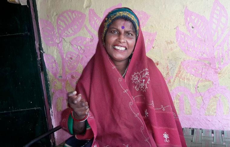 Belawati's leprosy story