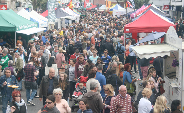 this year's Christchurch Food Festival promises bigger things