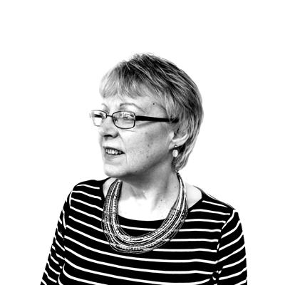 Carol Waterkeyn