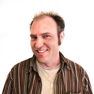 Ian Lory
