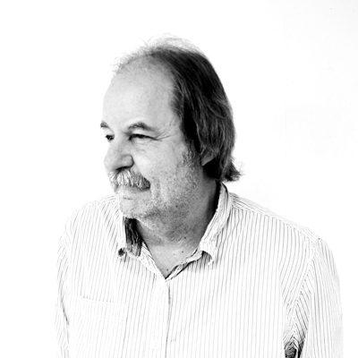 Nicholas Pulford