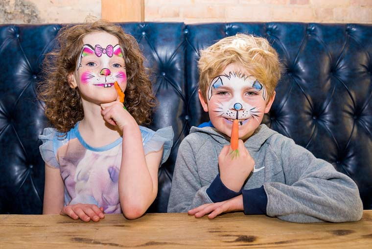 fun free activities on Easter Monday