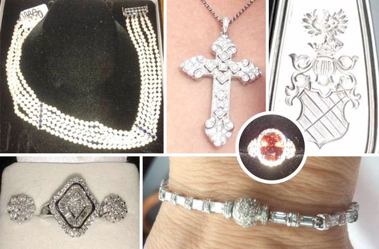 Police appeal after Poole burglary