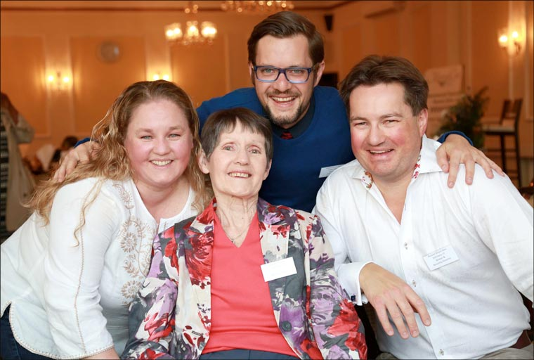 Hotelier Jennie Deavin dies after five-year battle with cancer