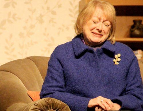 Murder for the Asking - Review by Carol Waterkeyn