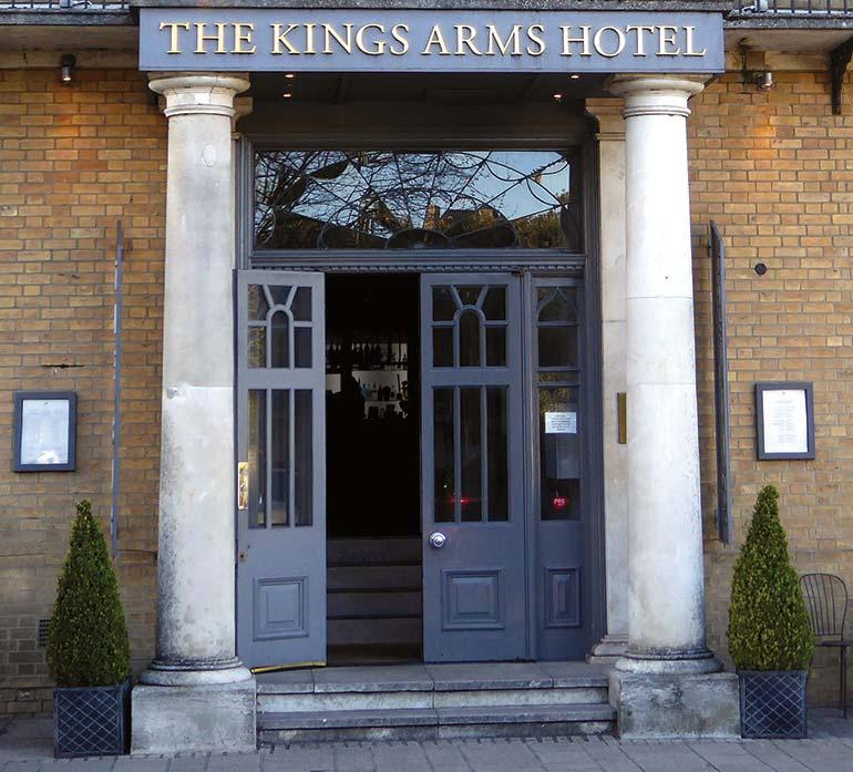 Kings-Arms