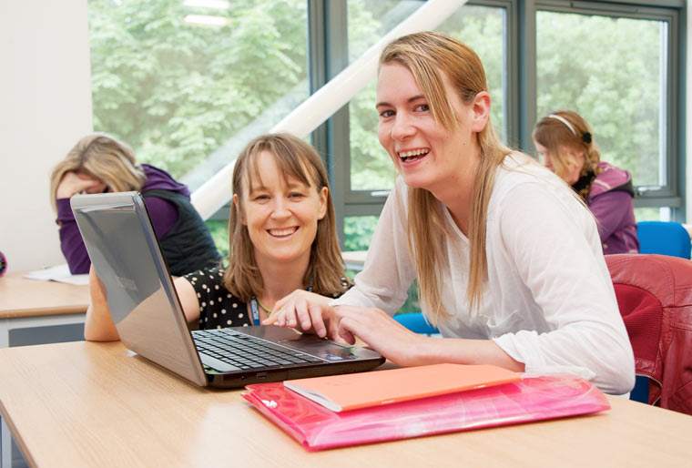 The Bournemouth & Poole College is offering Access to Higher Education courses for adults