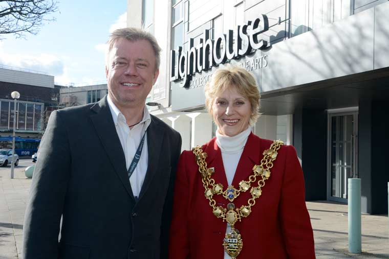 The Mayor of Poole's Maritime Ball