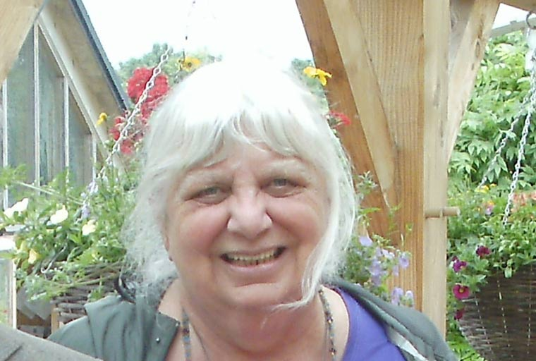 former nursery manager of Cherry Tree Nursery dies