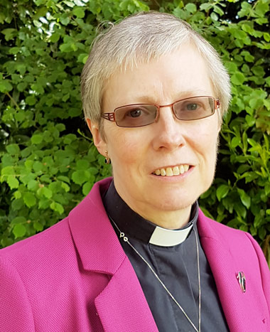 Rector of Wimborne Minster moves to Harlow