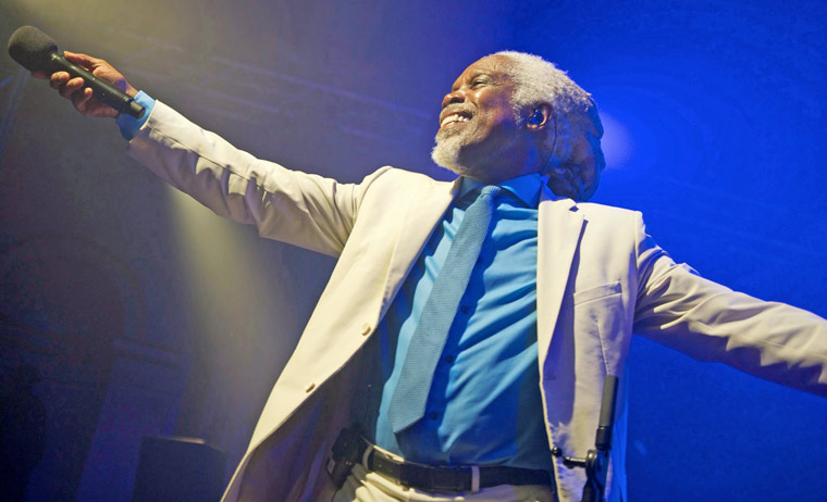 Three-day 80s extravaganza at Upton House Music Festival