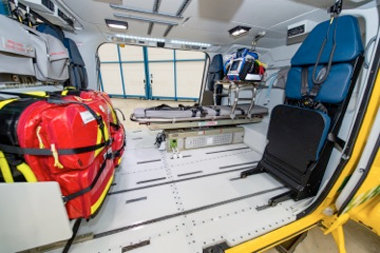 New Dorset and Somerset Air Ambulance