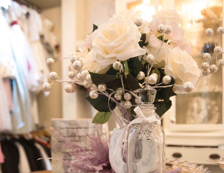 Bridal Boutique for Julia's House