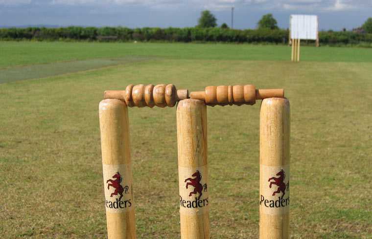 Cricketing legends come to Bournemouth Charities