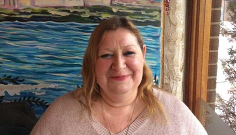Missing: Poole woman Nicola Peverell