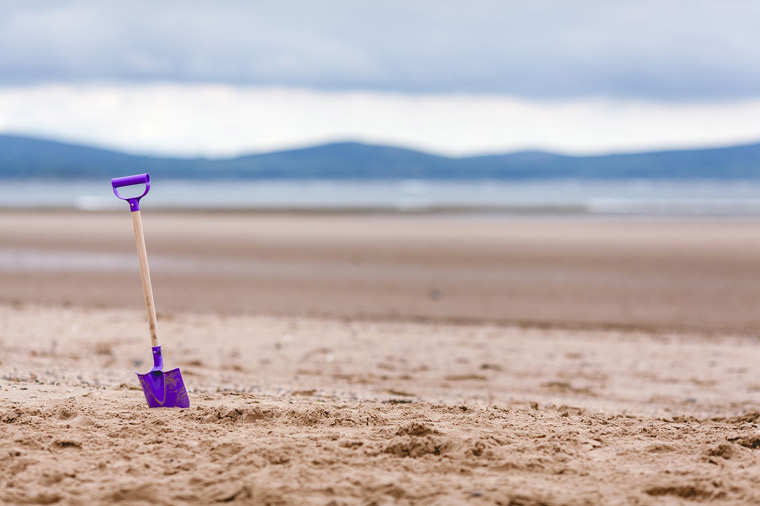 Marine Conservation Society and Waitrose join forces to create the biggest beach and river clean event