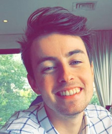 Tribute has been paid to the 21-year-old driver, Jasper Collins, from Bransgore who died following a single vehicle collision in Ringwood