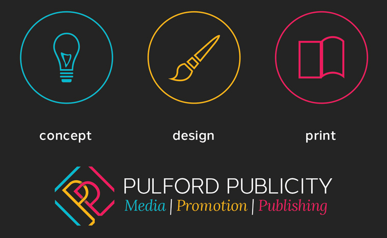 Pulford Publicity launches new website