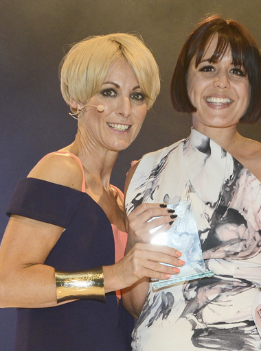 Francesco Group's hairdressers Mia Dellicompagni and Amy Sultan just announced as finalists at Hairdresser's Journal's British Hairdressing Awards 2017