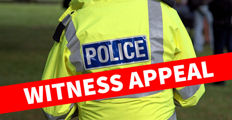 Witness appeal after serious injury collision in Christchurch