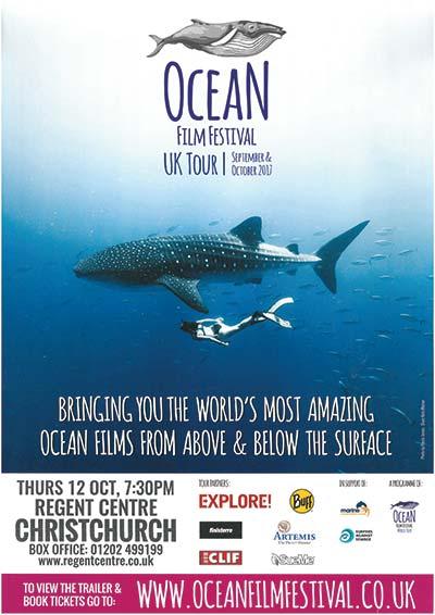 Ocean Film Festival 2017