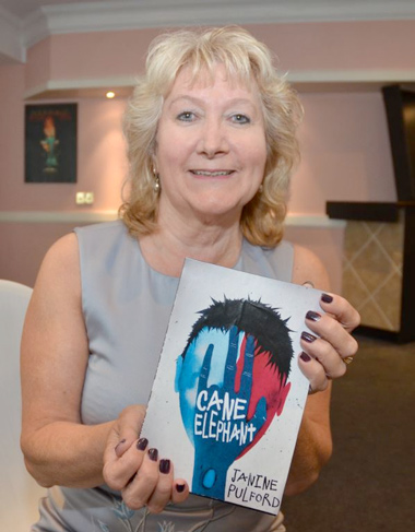 Janine Pulford releases 5th book Cane Elephant