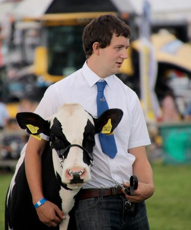 Thousands flock to Dorset County Show