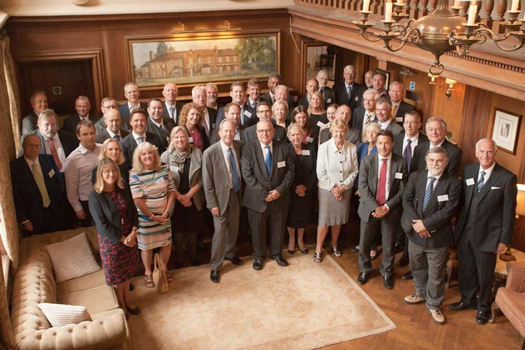 The FSB Small Business Friendly Awards