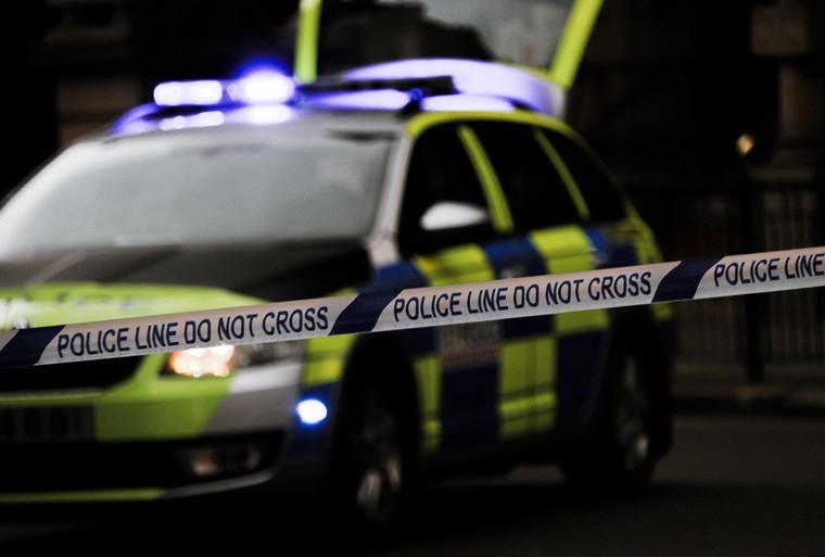 Woman dies in suspicious circumstances at Bestival