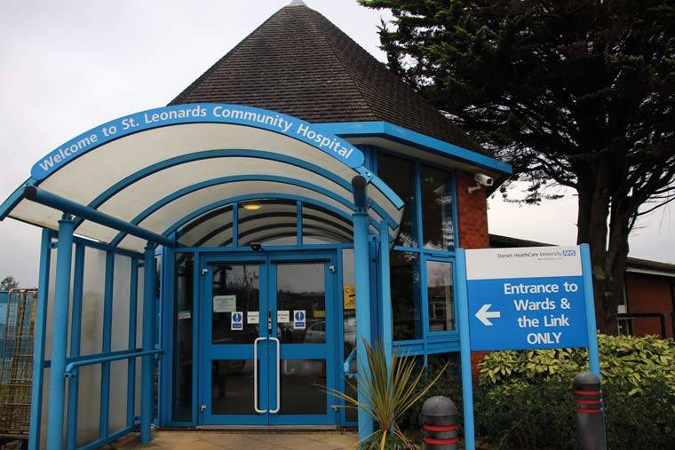 St Leonards Hospital is likely to close in 2019