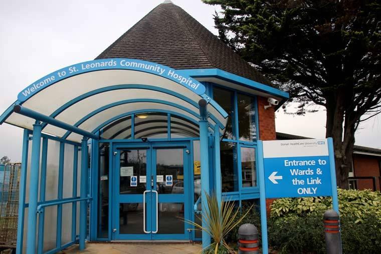 St Leonards Hospital to close in radical shake-up