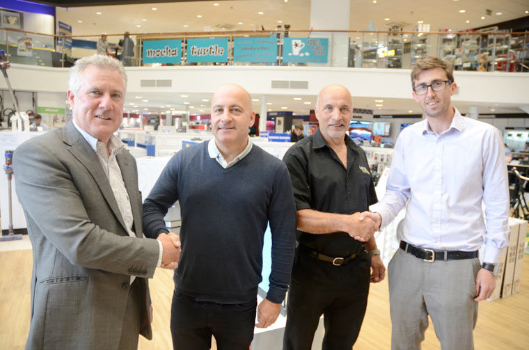 Family businesses join Purewell Superstore