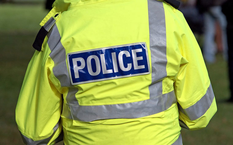 Dorset police releases its Use of Force statistics