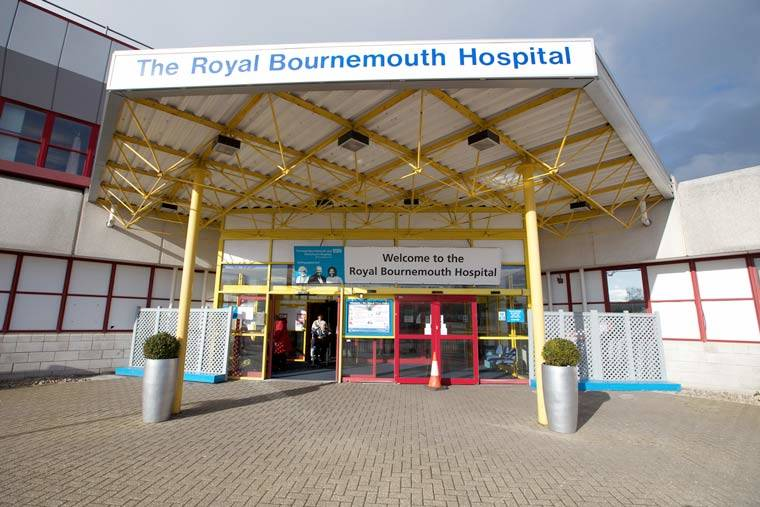 Royal Bournemouth and Christchurch hospital Trust invites you to find out more about your hospitals