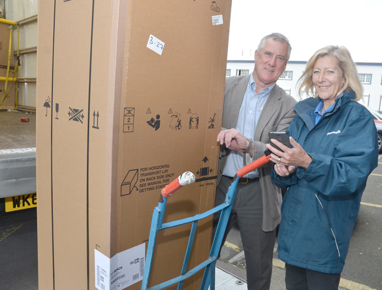 Purewell sees increase in emergency deliveries